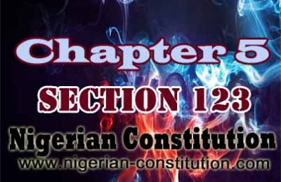Chapter 5 Section 123