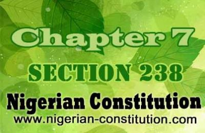 Chapter 7 Section 238